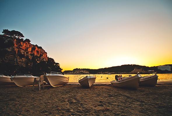 Новая Испания: Менорка - Фото №3