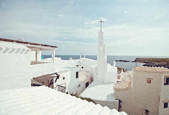 Новая Испания: Менорка - Фото №4