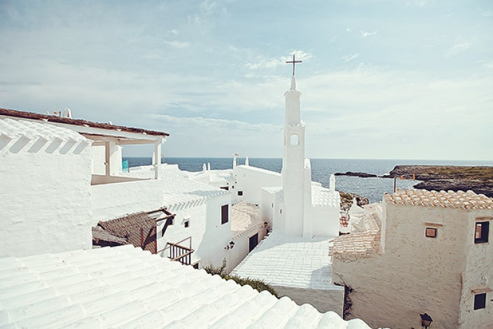 Новая Испания: Менорка