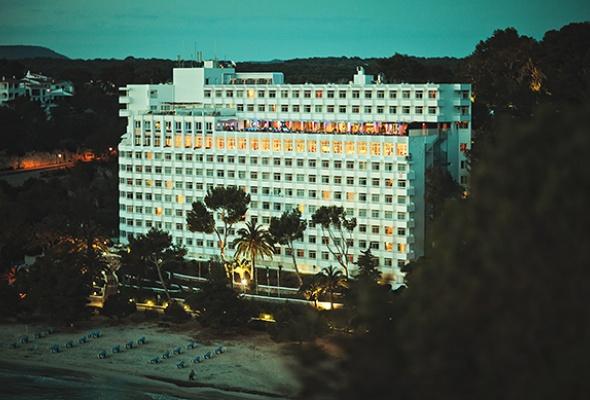 Новая Испания: Менорка - Фото №9