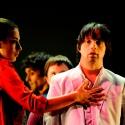 Всероссийский фестиваль особых театров «Протеатр»
