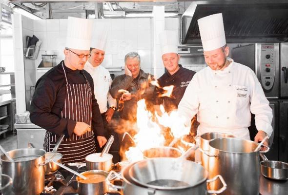 Ресторанная группа ''Свои вгороде'' заявила орасширении бизнеса - Фото №2