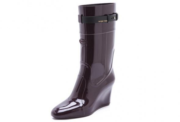Резиновая обувь: для нее - Фото №3