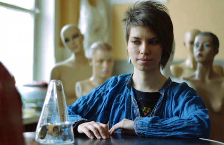 2morrow/Завтра: Программа короткого метра «Новое кино Сибири»