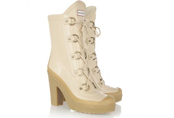 Резиновая обувь: для нее - Фото №13
