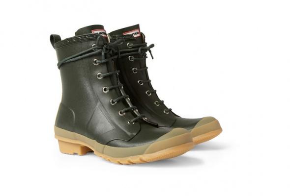 Резиновая обувь: для него - Фото №5