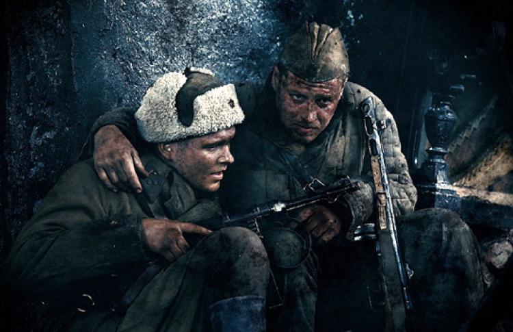 «Сталинград» Федора Бондарчука: первые впечатления