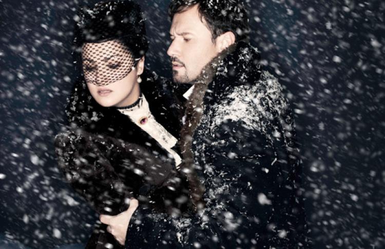 """""""The Met: Live in HD"""" и """"Большой балет в кино"""""""