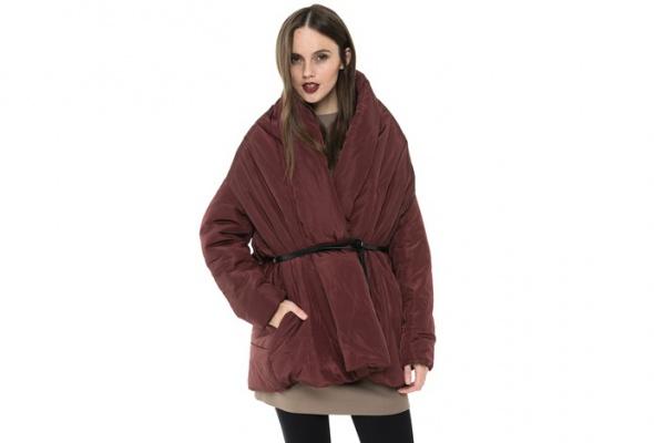 25модных женских курток наосень - Фото №14