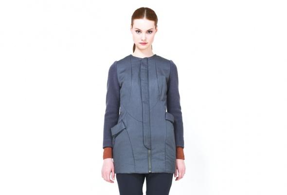 25модных женских курток наосень - Фото №11