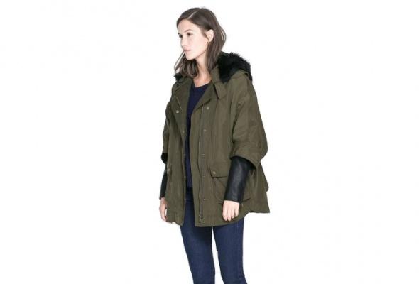 25модных женских курток наосень - Фото №13