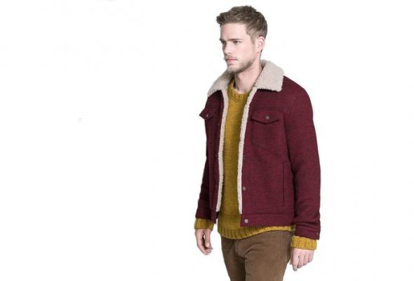 Осенние куртки для него - Фото №9