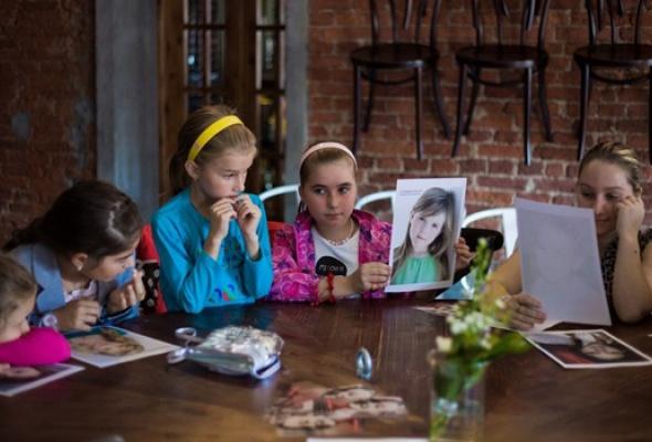 Стильные классы для юных принцесс - Фото №2