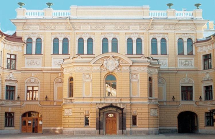 Бах и симфоническая музыка России и Франции