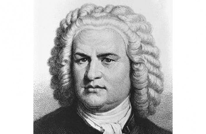 Johann Sebastian Bach Bach