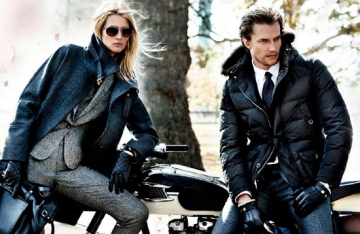40мужских иженских осенних курток
