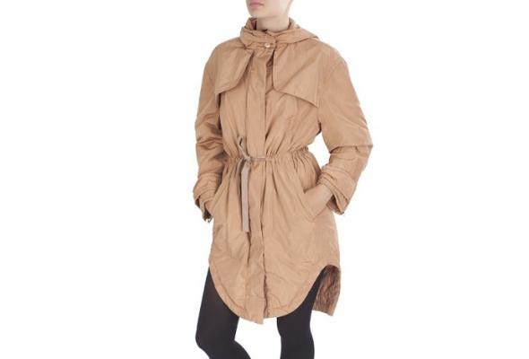 25модных женских курток наосень - Фото №10