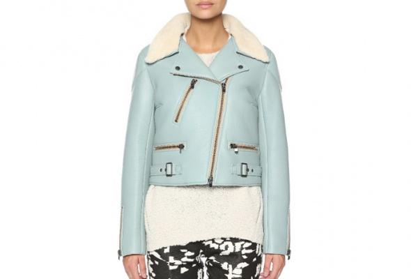 25модных женских курток наосень - Фото №5