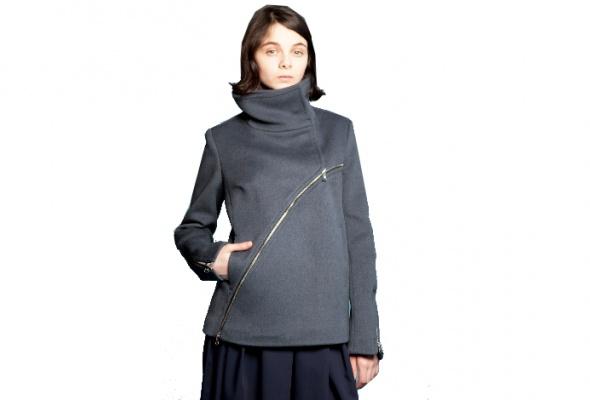 25модных женских курток наосень - Фото №3