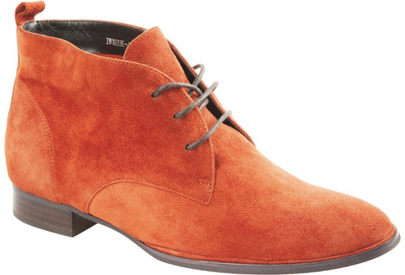 «Эконика» представила осенне-зимнюю коллекцию обуви иаксессуаров - Фото №0