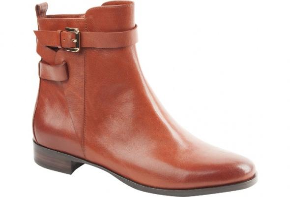 «Эконика» представила осенне-зимнюю коллекцию обуви иаксессуаров - Фото №1