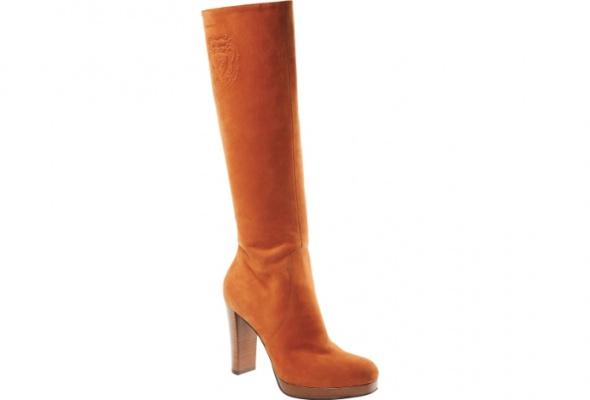 «Эконика» представила осенне-зимнюю коллекцию обуви иаксессуаров - Фото №5
