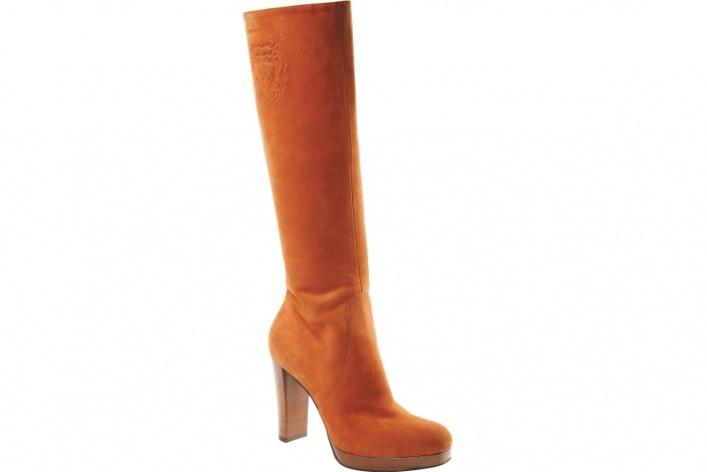 «Эконика» представила осенне-зимнюю коллекцию обуви иаксессуаров