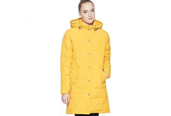 25модных женских курток наосень - Фото №4