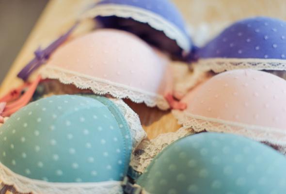 Oysho обновили коллекцию белья идомашней одежды - Фото №1