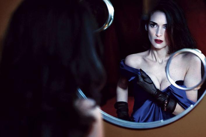Секреты красоты актрис за40