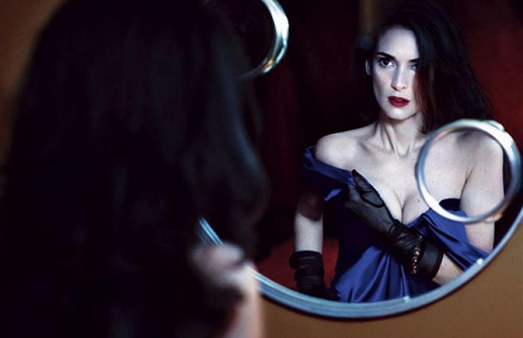 Секреты красоты актрис за40 Фото №408347