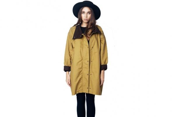 25модных женских курток наосень - Фото №17