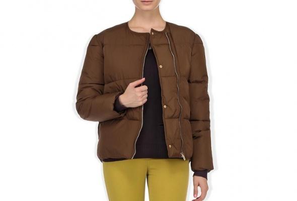 25модных женских курток наосень - Фото №21