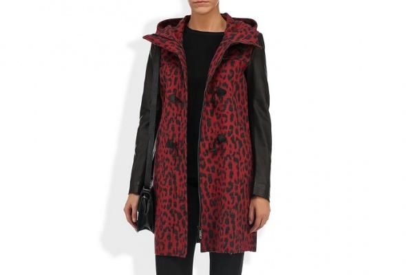 25модных женских курток наосень - Фото №1