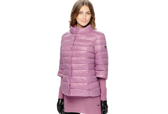 25модных женских курток наосень - Фото №19