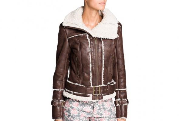 25модных женских курток наосень - Фото №18