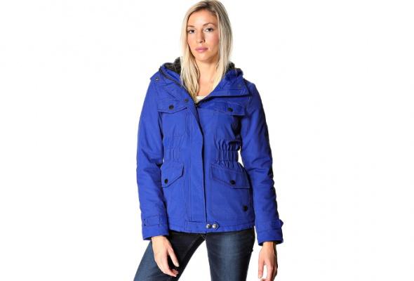 25модных женских курток наосень - Фото №6