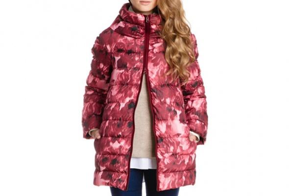 25модных женских курток наосень - Фото №24