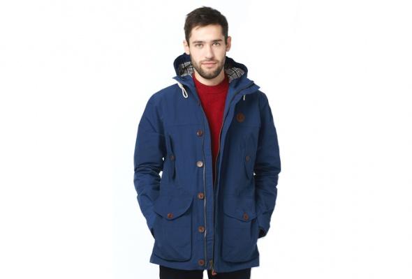 Осенние куртки для него - Фото №3