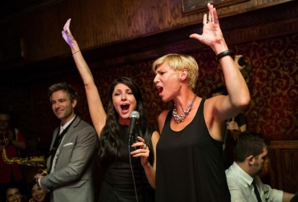 «Chicago»: путешествие народину мюзикла - Фото №7