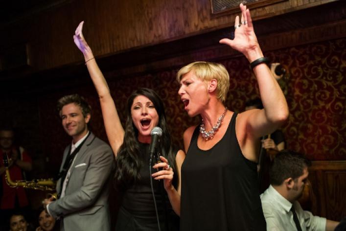 «Chicago»: путешествие народину мюзикла