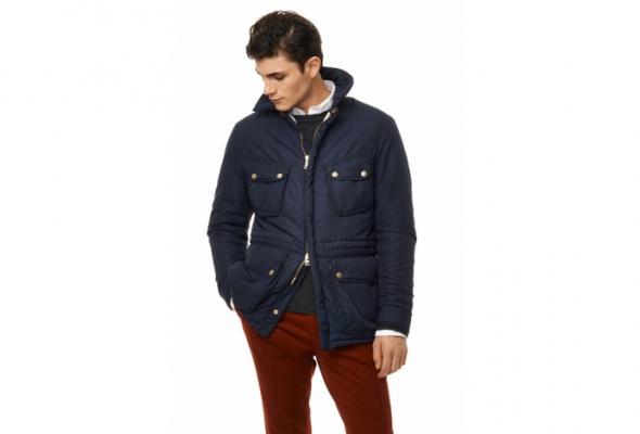 Осенние куртки для него - Фото №0