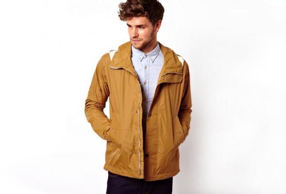 Осенние куртки для него - Фото №5