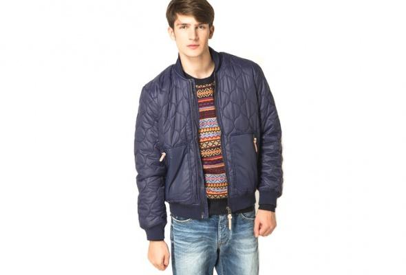 Осенние куртки для него - Фото №10