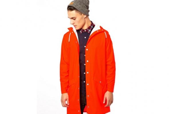 Осенние куртки для него - Фото №6