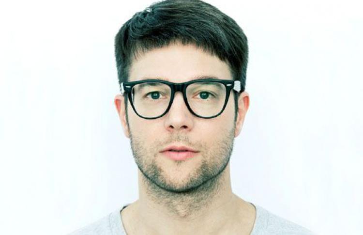 DJ Роман Флюгель