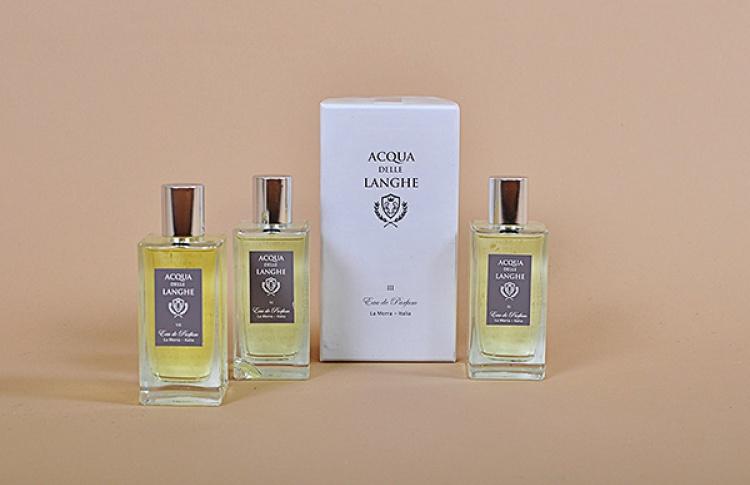 Коллекция ароматов Acque delle Langhe