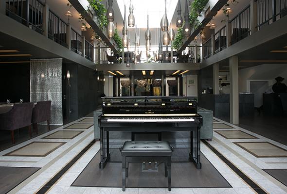 Пианино - Фото №0
