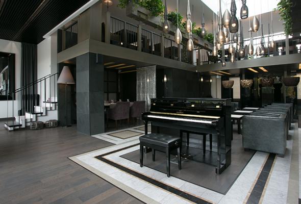 Пианино - Фото №1