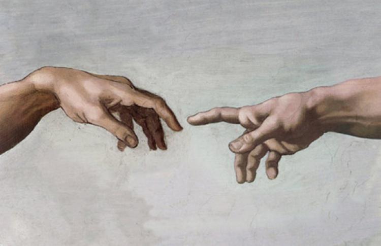Мифы, сказки и Библия в искусстве